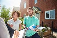 Real Estate Transfer
