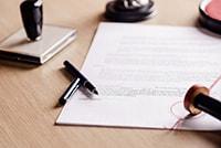 Notarization & Certification